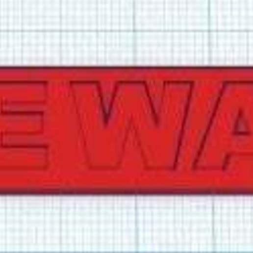 HpNTR.jpg Télécharger fichier STL gratuit Porte-clés Neways • Objet pour impression 3D, fgeer