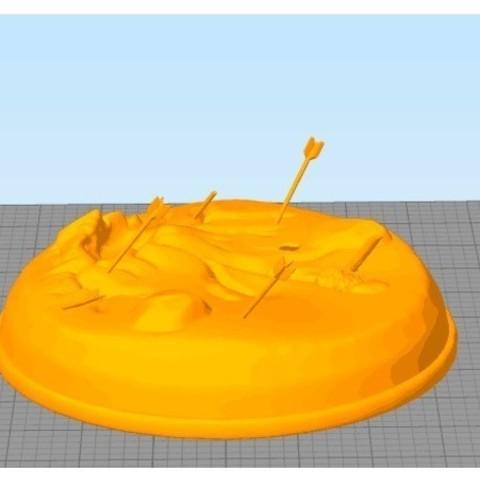 885d53326096487b91e6277d9df494f8_preview_featured.jpg Download free STL file General Lv Bu • 3D printable model, stronghero3d