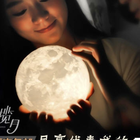 Capture d'écran 2017-04-13 à 09.38.25.png Download free STL file  Hot sale moon ball with LED light • Design to 3D print, stronghero3d