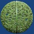 dragon ball 02.jpg Télécharger fichier STL 9 balles de dragon de stronghero3d • Plan à imprimer en 3D, stronghero3d