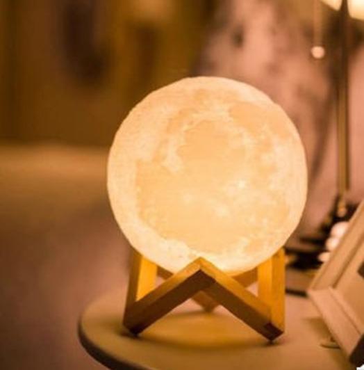 Capture d'écran 2017-04-13 à 09.37.54.png Download free STL file  Hot sale moon ball with LED light • Design to 3D print, stronghero3d