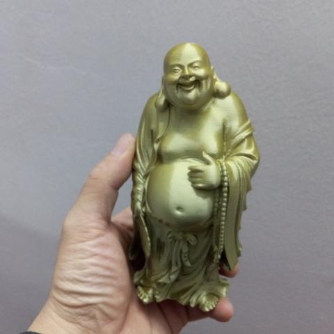 Capture d'écran 2016-11-23 à 16.44.20.png Télécharger fichier STL gratuit Buddha souriant • Objet pour imprimante 3D, stronghero3d
