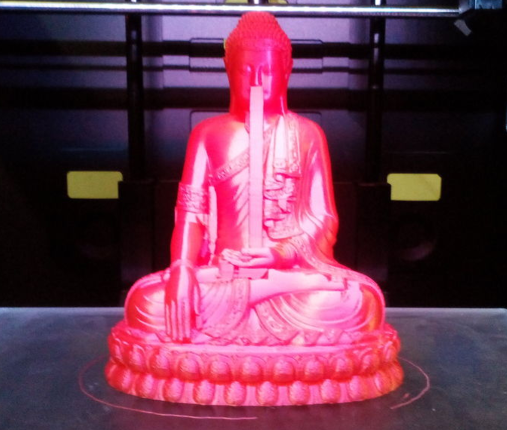 Capture d'écran 2017-03-07 à 09.50.19.png Download free STL file Thailand Buddha • 3D printer model, stronghero3d