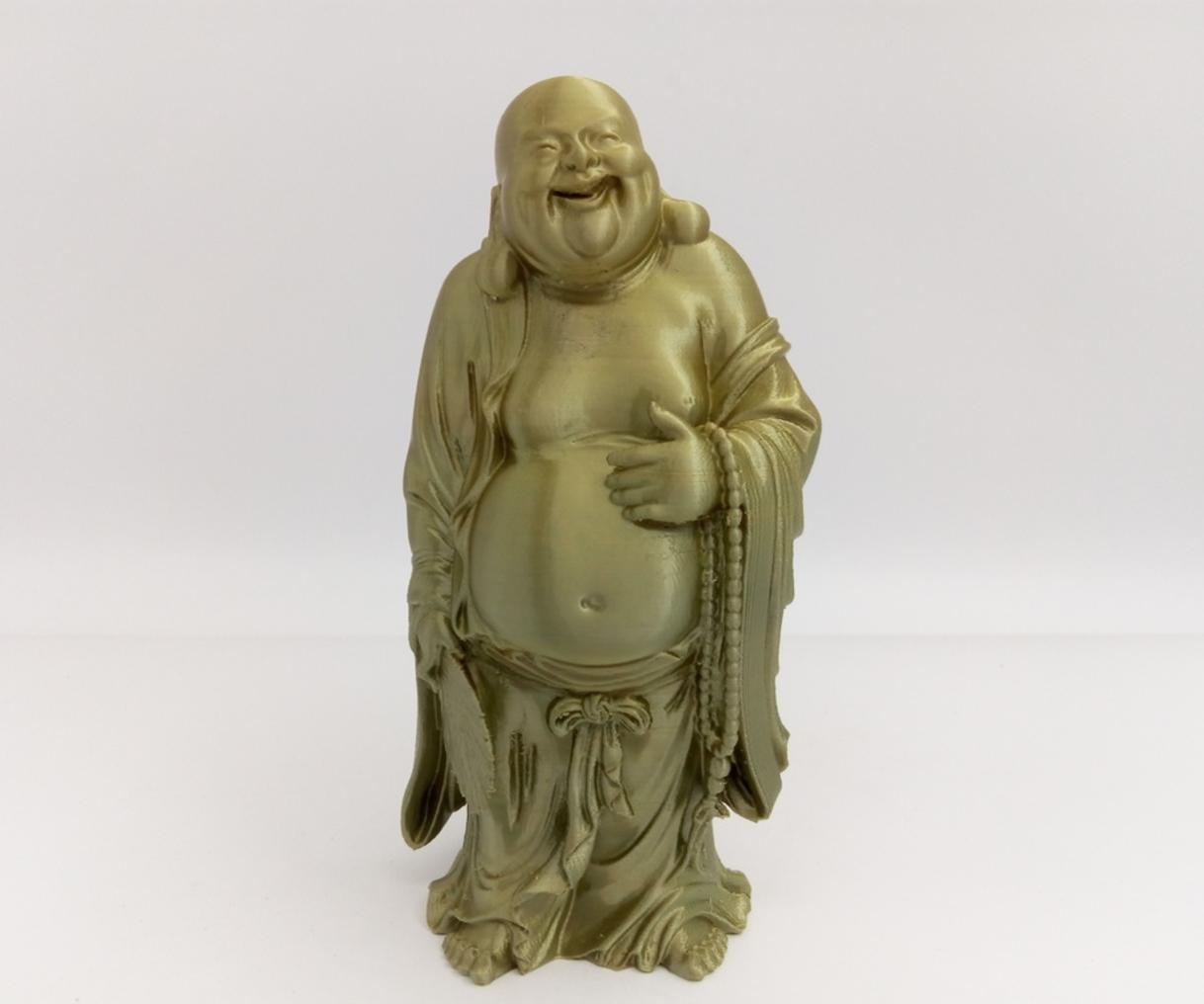 Capture d'écran 2016-11-23 à 16.44.05.png Download free STL file Smilling Buddha • 3D printing design, stronghero3d