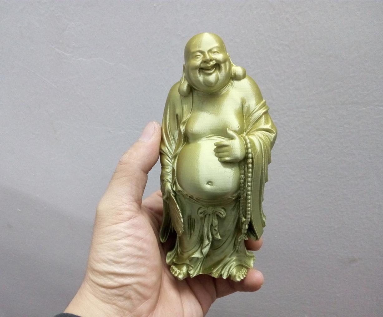 Capture d'écran 2016-11-23 à 16.44.14.png Télécharger fichier STL gratuit Buddha souriant • Objet pour imprimante 3D, stronghero3d