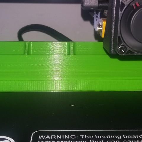 Download STL file Nitro RC horns • 3D printer template, motology