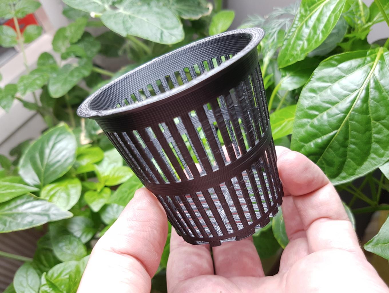 Capture d'écran 2016-12-05 à 11.23.49.png Télécharger fichier STL gratuit Pot de fleur personnalisable, bol ou vase • Plan pour impression 3D, eirikso