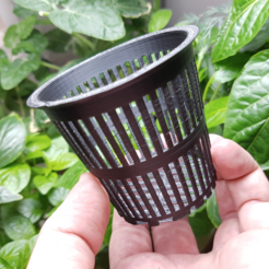 Download free 3D printing designs Customisable Flower Pot, bowl or vase, eirikso