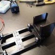 Download free 3D printing models Rotary tumbler, eirikso