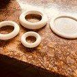 Impresiones 3D gratis PORTEBOL, nicobelix