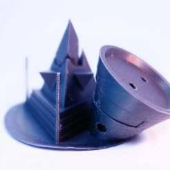 Impresiones 3D gratis Modelos de prueba, ralphzoontjens