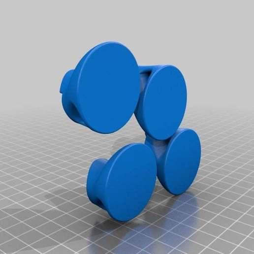 Ultishoes_all.jpg Download free STL file Ultishoes • 3D print model, ralphzoontjens