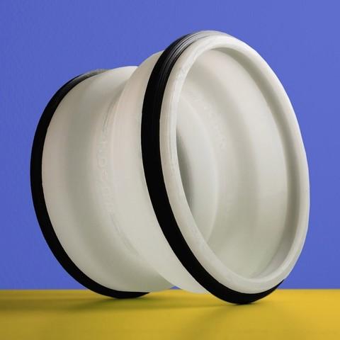 3D print model Back Pain Relief Wheel, ralphzoontjens