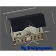 assemblagec.png Download STL file Dhuizon Station • 3D printing design, amigapocket