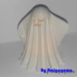 fantome4.png Télécharger fichier STL gratuit Fantôme  • Modèle imprimable en 3D, amigapocket