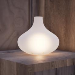 Download 3D printing designs Tealight Candle Holder, hovmoller