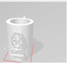 Download 3D printer files america cup, Sergiostarks