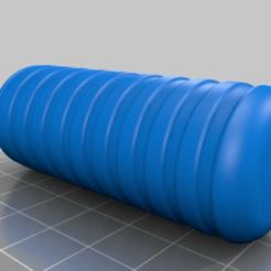 42504fb843c81c2e0a323f1ad8d81052.png Download free STL file Handlebar - Trotinette handle • 3D printing template, reminoos
