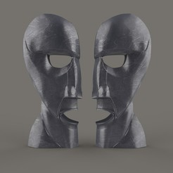 3D printer models The Division Bell Statue | Pink Floyd, Joaco3D