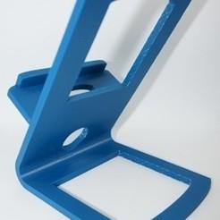 Descargar modelo 3D Soporte para el cargador del Smartphone, pdeverville