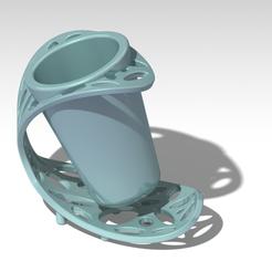 Download 3D printer templates tasse_expresso_6, jp-design