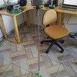 Download free 3D printer designs Tripod - selfie stick, sketchprint3d