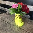 Download free 3D printing templates Flower Pot, 3dmodelsturkey