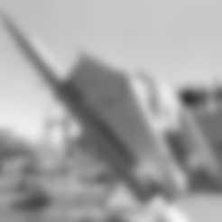 Télécharger fichier imprimante 3D gratuit Lanceur de missiles Terrier RIM-2 mk10, nabb