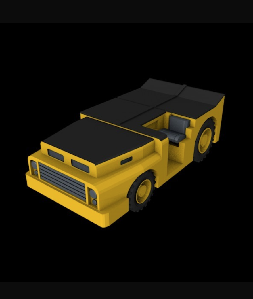Capture d'écran 2017-11-13 à 12.31.42.png Download free STL file MD3 Flight Deck Tractor • 3D printable design, TomasLA