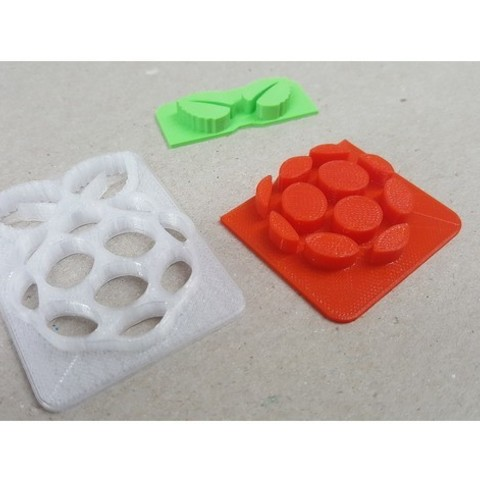 38f8639dd28045bc3a920c4f5df061f6_preview_featured.jpg Download free STL file TAZ 5 Raspberry Pi 2 / 3 Main Box Extension • 3D print template, crprinting