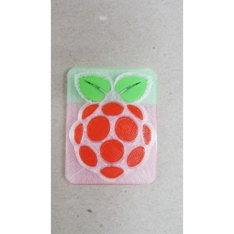 b0f33c0b4ac9b7793bb93bb6cf505f76_preview_featured.jpg Download free STL file TAZ 5 Raspberry Pi 2 / 3 Main Box Extension • 3D print template, crprinting