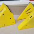 Download free 3D printer templates Raspberry Pi Pie Case, crprinting