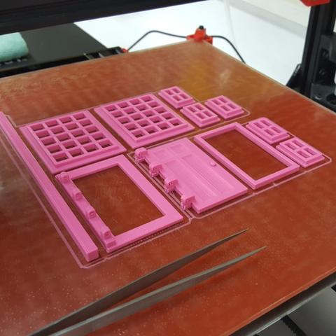 Capture d'écran 2017-04-12 à 13.51.12.png Télécharger fichier STL gratuit Petit maison en jouet • Design à imprimer en 3D, crprinting