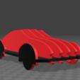 car.png Download free STL file Puzzle car • 3D printing template, tyh