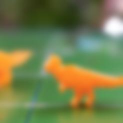 Free STL Dinosaur Island - Pachycephalosaurus, Robh