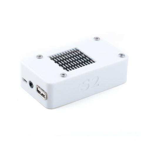Free NanoPi  S2 3D printed housing 3D printer file, FriendlyARM