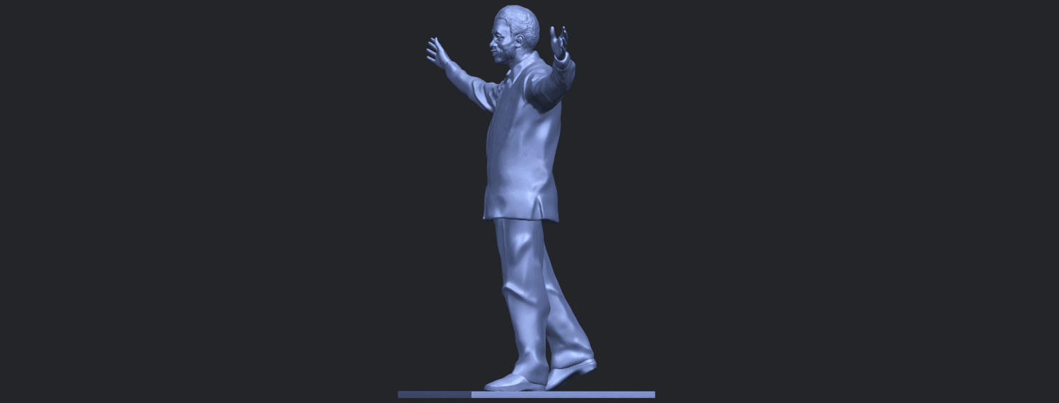 20_TDA0622_Sculpture_of_a_man_04B03.png Download free STL file Sculpture of a man 04 • 3D printer model, GeorgesNikkei