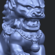 04_TDA0500_Chinese_LionA10.png Download free STL file Chinese Lion • 3D printing object, GeorgesNikkei