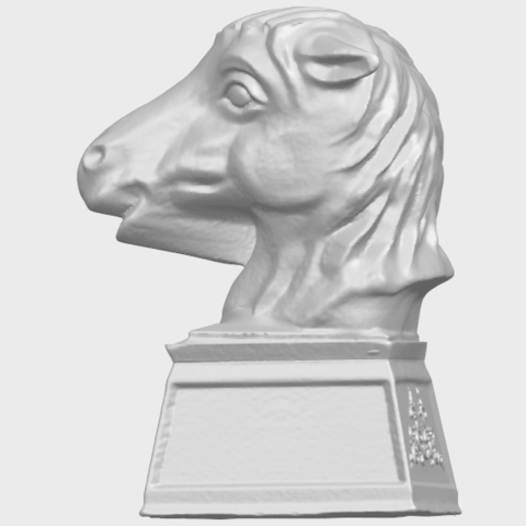 11_TDA0514_Chinese_Horoscope_of_Horse_02A04.png Download free STL file Chinese Horoscope of Horse 02 • 3D printer model, GeorgesNikkei