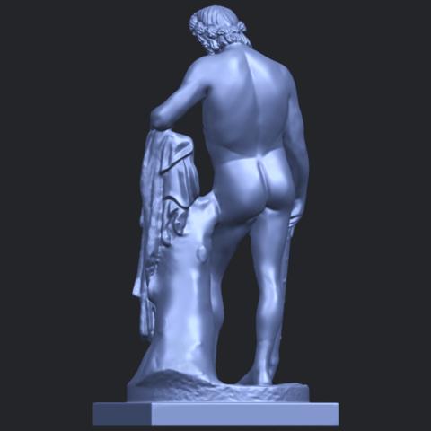 17_TDA0262_Jupiter_(ii)B06.png Download free STL file Jupiter 02 • Design to 3D print, GeorgesNikkei