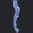 Télécharger fichier 3D gratuit Pied de table 07, GeorgesNikkei