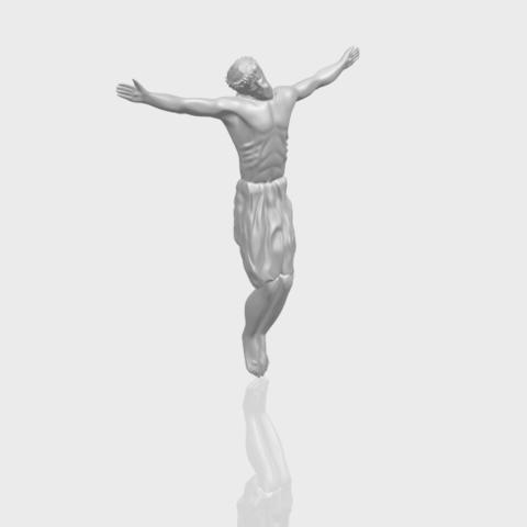 04_TDA0232_Jesus_iii_88mmA00-1.png Download free STL file Jesus 03 • 3D printable template, GeorgesNikkei