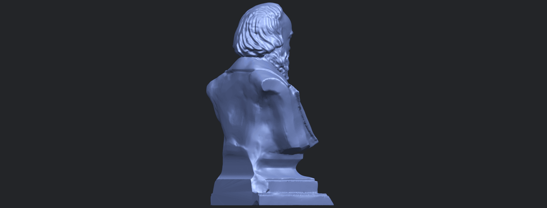 05_TDA0621_Sculpture_of_a_head_of_man_03B08.png Télécharger fichier STL gratuit Sculpture d'une tête d'homme 03 • Plan pour impression 3D, GeorgesNikkei
