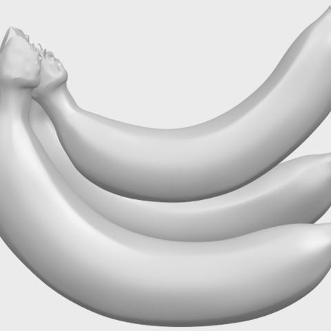 07_TDA0553_BananaA01.png Download free STL file Banana 01 • 3D printer design, GeorgesNikkei