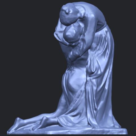 05_TDA0272_ForgiveB03.png Download free STL file Forgive • 3D printing model, GeorgesNikkei