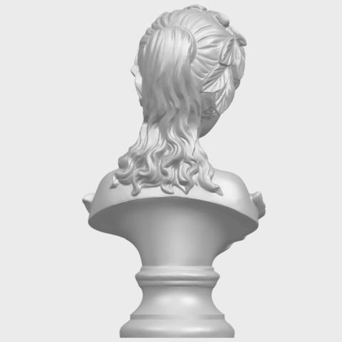 12_Bust_of_Venus_80mmA07.png Download free STL file Bust of Venus • 3D print model, GeorgesNikkei