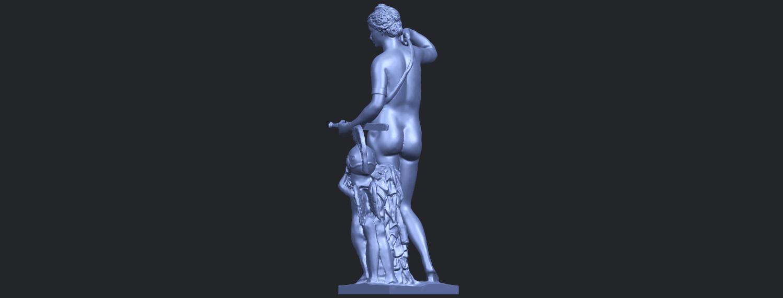 16_TDA0268_Venus_and_AngelB05.png Télécharger fichier STL gratuit Vénus et Ange • Objet pour impression 3D, GeorgesNikkei
