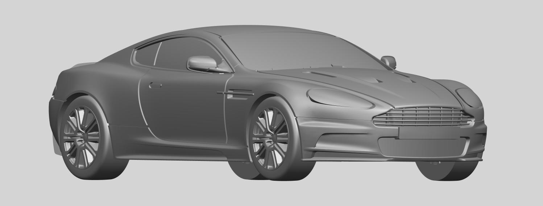 18_TDB008_1-50_ALLA08.png Download free STL file Aston Martin DBS • 3D printing object, GeorgesNikkei
