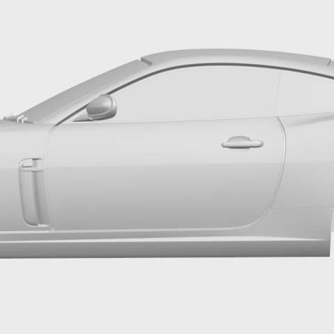 58_TDB003_1-50_ALLA01.png Download free STL file Jaguar X150 Coupe Cabriolet 2005 • 3D printing template, GeorgesNikkei