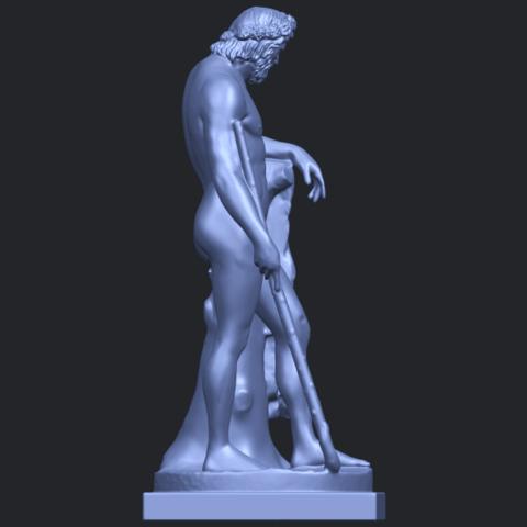 17_TDA0262_Jupiter_(ii)B09.png Download free STL file Jupiter 02 • Design to 3D print, GeorgesNikkei